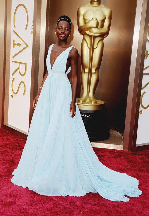 Oscar 2014 Lupita Nyong'o
