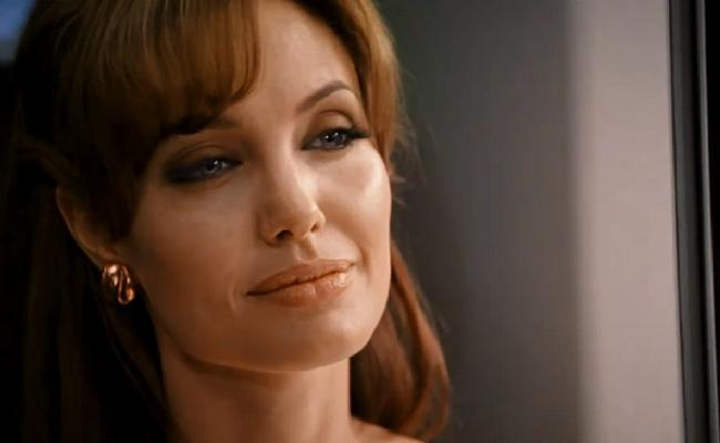 Angelina Jolie dans © The Tourist